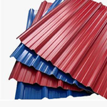 Chinafactory Price Galvanized Corrugated Sheet Steeling Roofing Sheets Corrugated Iron Roofing Sheets On Global Sources