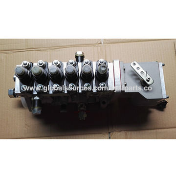 Fuel Injection Pump 5267707 Used for Marine Cummins Diesel
