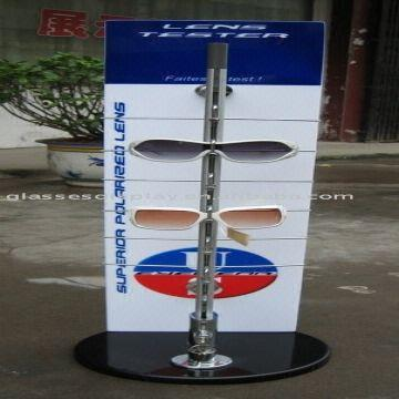 67a14e4f19 ... China Eyewear Display Stand