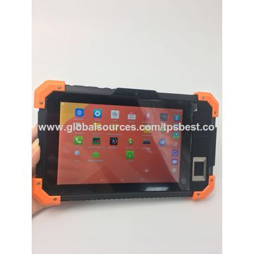 China 7 Inch Rugged Tablet Pc From Shenzhen Wholer