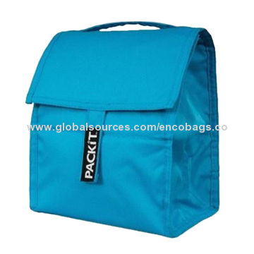 Thermal Lunch Bag China