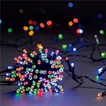 Solar Powered Christmas Lights.Solar Powered Christmas Decorative Led String Lig
