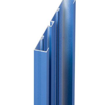 Chinafactory Price Aluminium Cabinet H Profile Anodized Aluminium Profiles For Kitchen Door On Global Sources