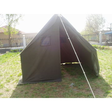 China Canvas Military Army Tent