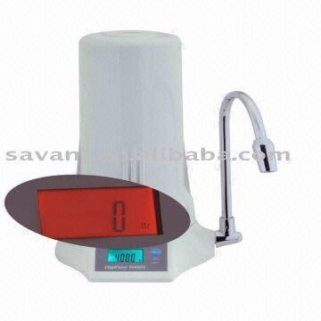 Digital Water Filter Savant DigiPure 9000S
