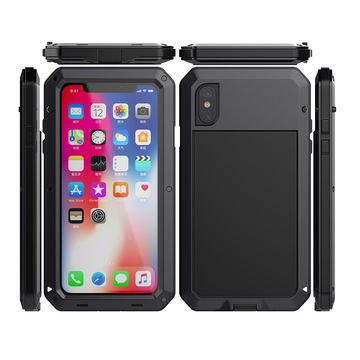 iphone xs max outdoor case