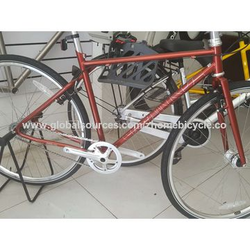 China Old Stylish Bike/Classic Bike/Customized Bicycle