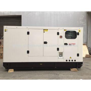 30kVA/24kW silent diesel generator power generator Ricardo