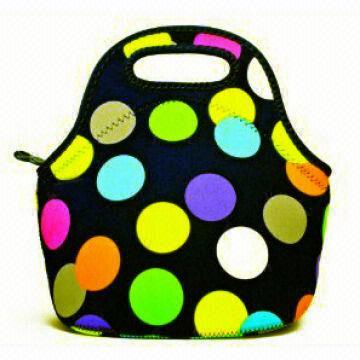 Neoprene Lunch Bag China