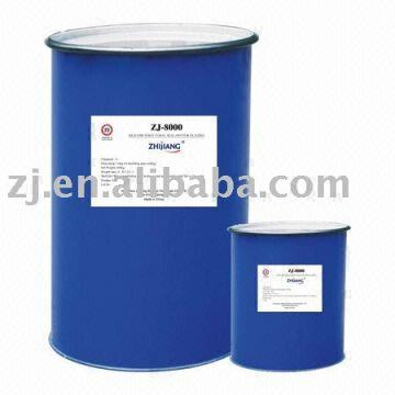 Zj-8000 Silicone Structural Glazing Sealant | Global Sources