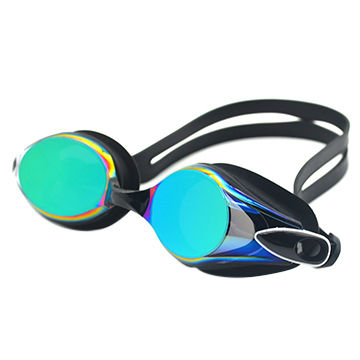 231cf7bc10 China swimming goggles from Xiamen Trading Company  Xiamen Reely ...