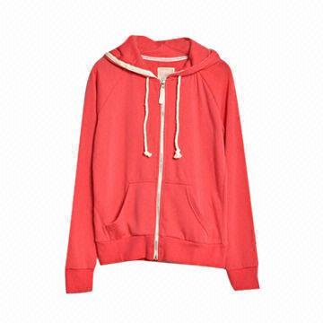 Women&39s Fleece Zip-up Hoodie Jacket Various Colors and Designs