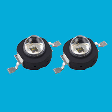 Infrared Emitters 60 Degree 170mW 950nm 50 pieces