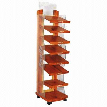 Wooden Shoe Rack 8 Tiers Acrylic Sides And 4 Wheels Global Sources