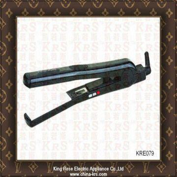 ... China 100% Ceramic Plates Hair Flat Iron  sc 1 st  Global Sources : 100 ceramic plate flat iron - pezcame.com