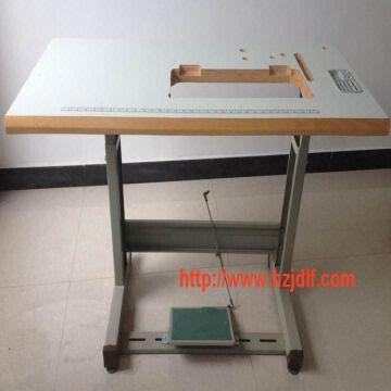 China Brother Sewing Machine Table And Stand