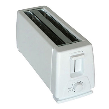 Cheap 4 Slice Toaster With Variable Electronic Timing Control Global Sources