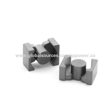 China PQ series MnZn soft ferrite core for transformer and inductors