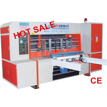 Cheap High Speed Hy Qm Seriesfully Automatic Carton Box