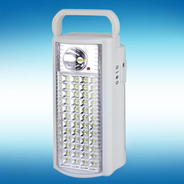 Led Portable Emergency Lights 1pcs Spotlight 48pcs Of
