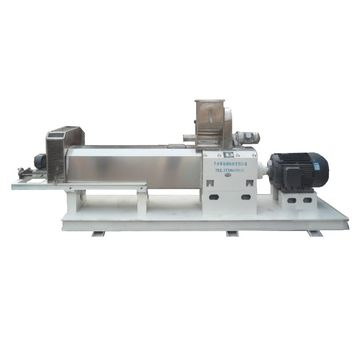 Pet Food Extrusion Machine | Global Sources
