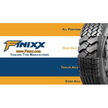 Truck and Bus tyres- Thailand tyres- Tyre manufacturer