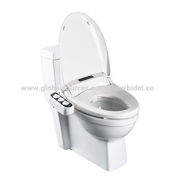 Phenomenal Toilet Bidet Gmtry Best Dining Table And Chair Ideas Images Gmtryco
