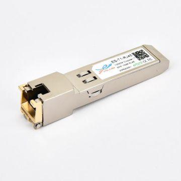 GLC-T SFP RJ45 1000base-T Cisco Compatible Copper SFP