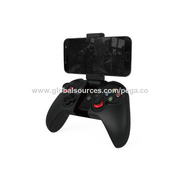 China Bluetooth Gamepad for Android, iOS, Windows PC/FM iPega factory