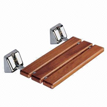 Wall-mounted Folding Shower Seat with Limited Mobility | Global ...