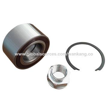 New Genuine SKF Wheel Bearing Kit VKBA 919 Top Quality