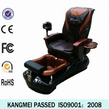 China Spa Chair Pedicure Sinks/whirlpool Spa Pedicure Chair Parts ( Km S001)