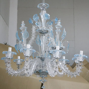 China art handmade glass chandelier from zhongshan manufacturer art handmade glass chandelier china art handmade glass chandelier aloadofball Choice Image