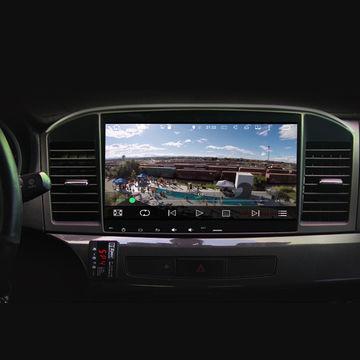 "China Dasaita 10.2"" Android 8.0 Car GPS Player for Mitsubishi Lancer 10 EVO with 4G+32G Octa Core Auto Ste"