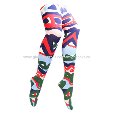 0585343f1e9 Wholesale Women's High Gloss Tights | Global Sources