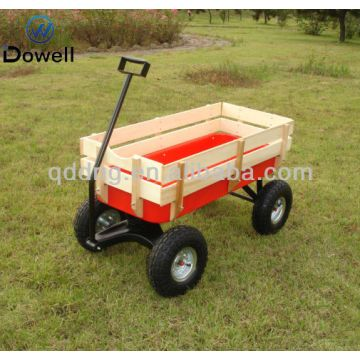 Incroyable ... China Product Categories U003e Garden Cart U003e Wooden Wagon