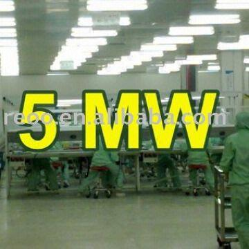 REOO 2015 Newest 5 MW solar panel production line ( Turn key