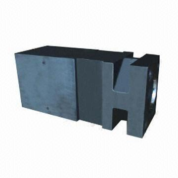Hydraulic Breaker/Hammer Front Head with 20crmo Raw Material