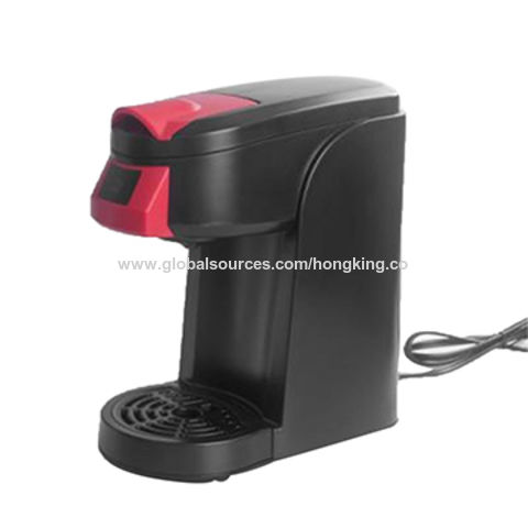 China K Cup Coffee Brewer From Shenzhen Manufacturer Hong King