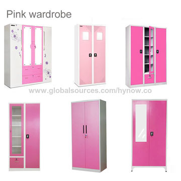 fd6c85fd8 ... China 3-door India Bedroom Steel Almirah Wardrobe