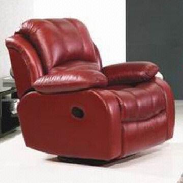Lazy Boy Red Leather Sofa La Z Boy Dexter Leather Sofa In