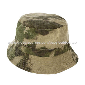 12db3ab2dd9 China Camouflage boonie outdoor boonie fisherman hat on Global Sources