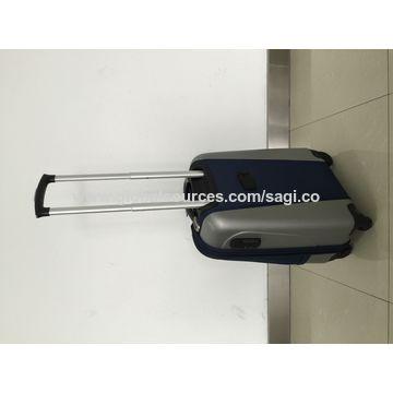 "China 20/24/28"" 3-piece ABS + 1680D/EVA Luggage set 4 Weels"
