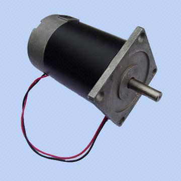120V DC Motor for Electronic Massage Chairs | Global Sources