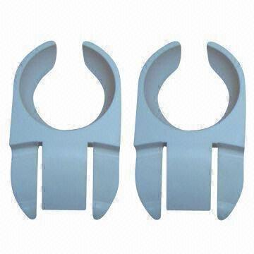 Wine Glass Plate Clips, Made of ABS Material | Global Sources