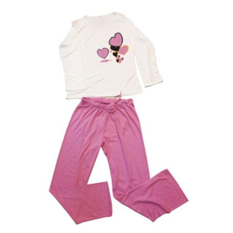 12dd21a22f China Ladies  pajamas from Jinhua Wholesaler  Jinhua Uniform Garment ...