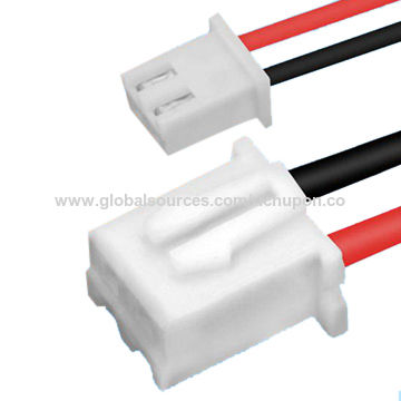 China Wire Harness Assembly from Shenzhen Wholesaler: Richupon ...