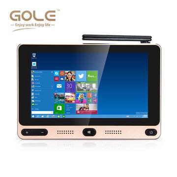 5-inch Android Intel Mini PC, Quad Core, Windows 10 Dual OS, CPU 4+32GB