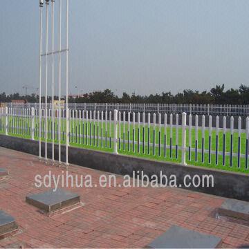 Beautiful Pvc Garden Wall Railings Designs China Beautiful Pvc Garden Wall  Railings Designs