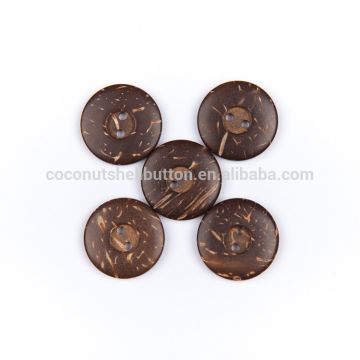 Wholesale Coconut Shell Sewing And Craft Buttons For Clothing